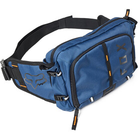Fox Hip Pack Men, dark indigo